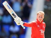 Joe Root is the only cricketer to score ten consecutive 25+ scores in the first ten innings in ODIs