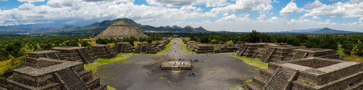 Headline for Aztec and Mesoamerican History: The History of PreColumbian Mesoamerica