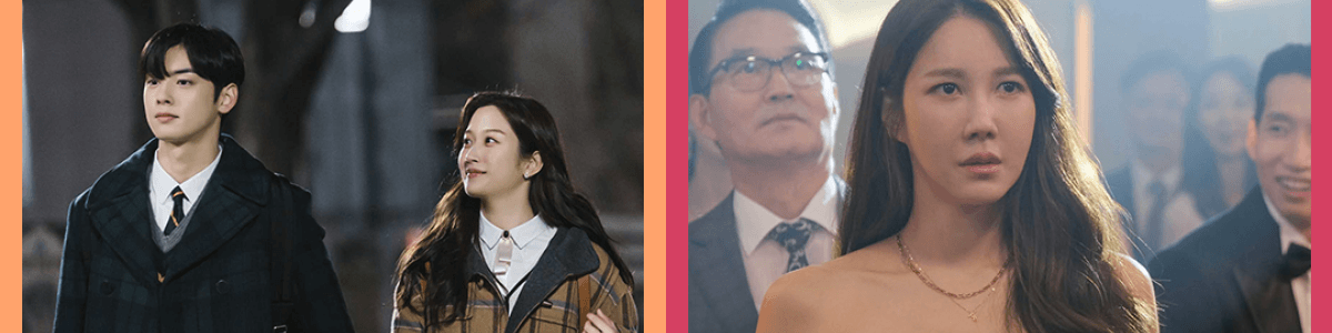 Headline for 12 K-Dramas on Viu That Deserve a Spot on Your Watchlists