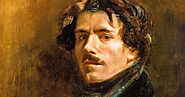 The Great French Artist Eugène Delacroix on Self-Doubt, Idea-Ambivalence, and the Cure for Procrastination – Brain Pi...