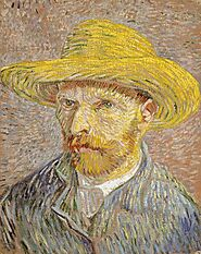 Vincent van Gogh on Fear, Taking Risks, and How Making Inspired Mistakes Moves Us Forward