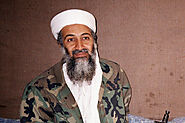 An American construction worker called Gary Brooks was arrested near Afghanistan's border while hunting down Osama Bi...