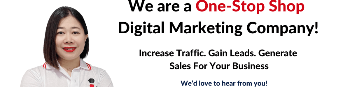 Headline for Top SEO Experts – JAF Digital Marketing