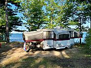 9 Reasons to Consider Renting An RV or Camper At a Michigan State Park In 2021