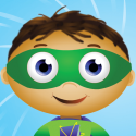 SUPER WHY! By PBS KIDS