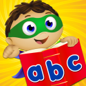 SUPER WHY ABC Adventures: Alphabet for iPad By PBS KIDS