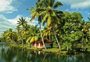 Explore Kerala Backwaters Tour
