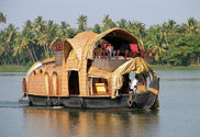 Houseboat Tour Packages Kerala India