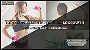 SNEAK PEAK INTO THE TOP 10 SUPPLEMENTS FOR MUSCLE GROWTH: ext_5637352 — LiveJournal