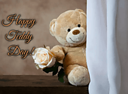 Happy Teddy Day Wishes 2021 – Quotes, Status, Messages, & Images - Happy Festivals