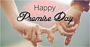 Happy Promise Day Wishes 2021 – Quotes, Status, Messages, & Images - Happy Festivals