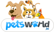 Buy Pet Food and Accessories from India's Leading Pet Supplies Store - Pets World