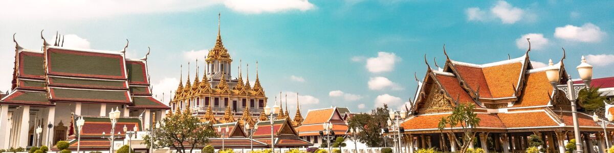 Headline for 5 Things You Didn't Know About Thailand - 5 Lesser Known Facts about Tourist Mecca Thailand