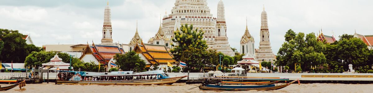 Headline for 5 Cultural Experiences to Have in Bangkok - Top 5 Heritage Hotspots to Explore in the Thai Capital