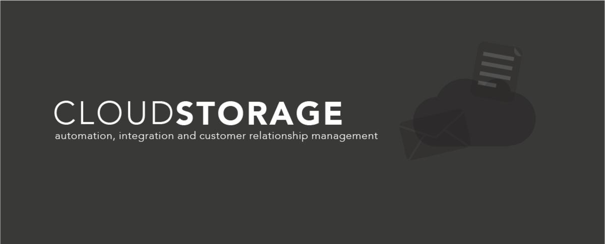 Headline for Cloud Storage | Managing Digital Data