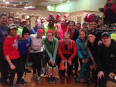Ring in the holidays with Philadelphia Runner