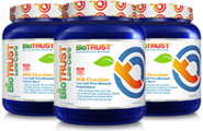 BioTRUST Nutrition - BioTrust Low Carb