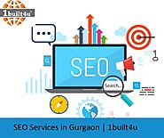 Best SEO Company In Gurgaon | Best SEO Services | 1built4u