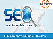 Search Engine Optimization (SEO) Company in Noida | 1built4u