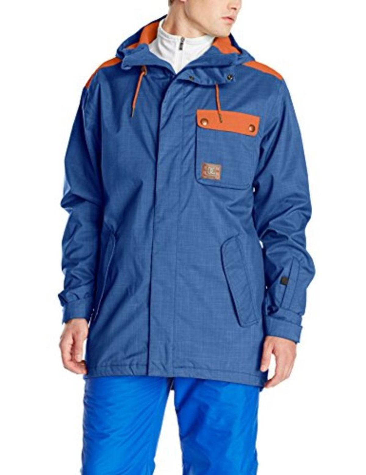 Headline for Best Rated Cheap Men Insulated-Down Ski Jackets 2020 | Discount Snowboard Jackets Reviews