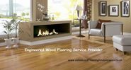 Solid Wood Flooring - Best Flooring Service Provider in UK