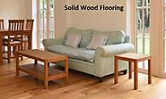 Solid Wood Flooring Maintenance Guide by Solid Wood Flooring Company