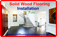 The Most Importance Things About The Solid Wood Flooring