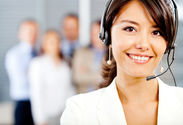 Virtual Receptionist Service, Virtual Office Service, AnswerUnited.com