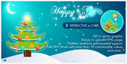 Christmas Interactive Cards, Free Christmas Interactive eCards | 123 Greetings