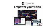 muse.ai | Cheaper video hosting with the most advanced in-video search