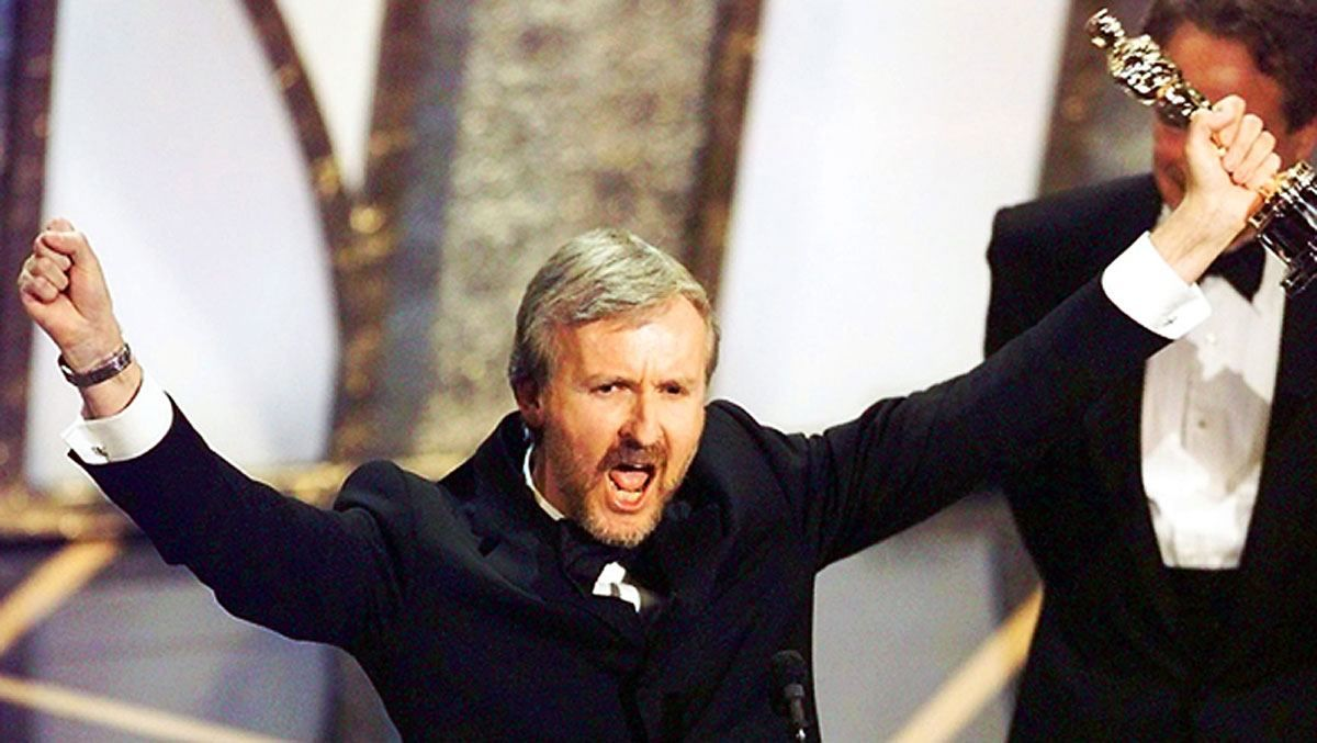 Headline for Must Watch Movies of James Cameron