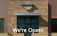 Frisco Med Spa | Aesthetic and Cosmetic Services | Skinn Bar