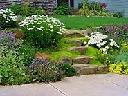 Landscaping Ideas For Front Yards For Small Yards : Simple Landscaping Ideas for Front Yards – Invisibleinkradio Home...
