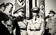 Hitler's Inner Circle- The infamous men of Nazi Germany. | Museum Facts