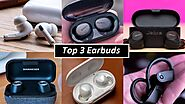 Top 3 Best TWS Earbuds Under Rs 2000 in India 2021 » Teckhq