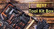 Top 5 Best Tool Kit Box for home & shop use in India 2021 » Teckhq