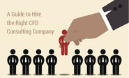 A Guide to Hire the Right CFD Consulting Company