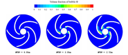 Predicting Cavitation in Centrifugal Pumps through CFD