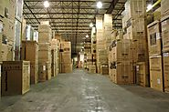 Get Specialized Services on Warehousing at Las Vegas
