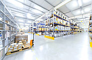 Hire Oak Harbor for Specialized Warehouse in San Diego, CA