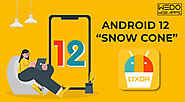 "Android 12 ""Snow Cone"": All New Features and Changes That You Need to Know About"
