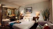 Best Hotels in Saigon