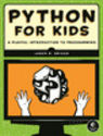Python for Kids by Jason Briggs