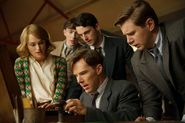 The Imitation Game - Drama