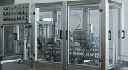 Pure Pack packing machines