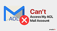 Why can't I access my AOL mail? – Web tech Help Information