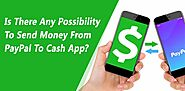 "Transfer from PayPal to ""Cash App"" card? – Web tech Help Information"