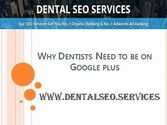 Why Dentists Need to be on Google Plus - Dailymotion