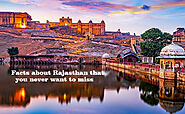 Facts About Rajasthan That You Never Want To Miss - Retriev Info