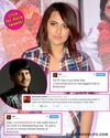 Sonakshi Sinha And KRK Twitter War